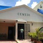 Photo taken at Cemedi - Centro Medico De Diagnostico by José R. on 4/21/2014