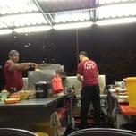 Photo taken at Damansara 福建面茶餐室 by brian chow on 12/23/2012