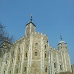 Photo taken at White Tower by Alerrandro C. on 4/10/2013