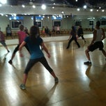 Photo taken at Dance 101 by Marina T. on 7/22/2013
