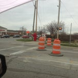 Photo taken at Walgreens by Brian D. on 12/15/2012