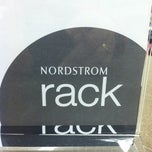 Photo taken at Nordstrom Rack Ontario Mills Mall by Fransisca Melania S. on 1/20/2013