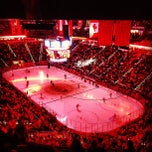Photo taken at PNC Arena by Patrick 🇺🇸 on 2/24/2013