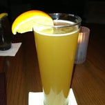 Photo taken at The Keg Steakhouse & Bar by Walter T. on 1/1/2013