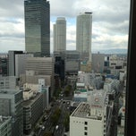 Photo taken at 名古屋国際センター (Nagoya International Center) by MAC_IN2930 on 4/10/2013