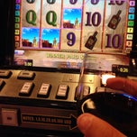 Photo taken at Emerald Casino by Jorge V. on 11/30/2014