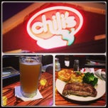 Photo taken at Chili's Grill & Bar by Joe #. on 5/30/2013