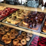Photo taken at Dough by Midtown Lunch LA on 7/21/2013