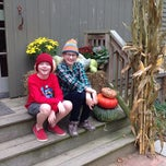 Photo taken at Jenness Farm by Amy G. on 10/13/2013