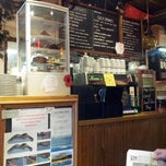 Photo taken at Davy Jones Locker by Geoffrey C. on 11/8/2013