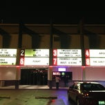 Photo taken at Village 8 Theaters by JJ on 1/28/2013
