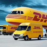 Photo taken at DHL by Jirka U. on 12/12/2012
