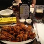 Photo taken at Croxley Ale's by Joe W. on 7/21/2013