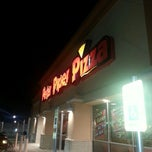 Photo taken at Peter Piper Pizza by Frank M. on 12/29/2012