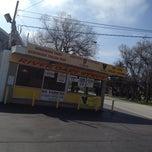 Photo taken at River Oaks Gyros by Chrissy H. on 4/28/2013