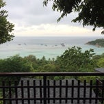 Photo taken at Chintakiri Resort by Owen E. on 10/28/2013