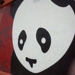 Photo taken at Panda Express by John F. on 3/16/2013