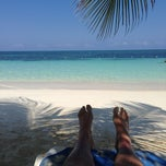 Photo taken at Sandals Montego Bay Resort and Spa by Greg W. on 3/21/2013