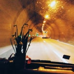 Photo taken at A 38 by Sn C. on 2/21/2014
