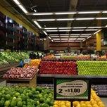 Photo taken at Pete's Fresh Market by C W. on 12/8/2012