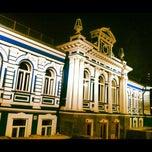 Photo taken at Театр юного зрителя by Medvedeva on 10/13/2012
