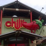Photo taken at Chili's Grill & Bar by David W. on 3/9/2013