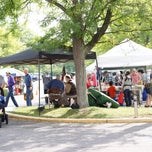 Photo taken at Oberlin Farmers Market by Edsel L. on 9/20/2014