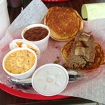 Photo taken at JC's BBQ by Rob V. on 8/16/2013