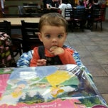 Photo taken at CiCi's Pizza by Cara M. on 3/29/2013