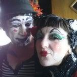Photo taken at Buckhorn Tavern by Ophelia C. on 4/27/2013
