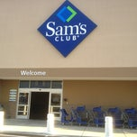 Photo taken at Sam's Club by Don I. on 12/27/2012