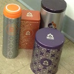 Photo taken at Teavana by DJ Bobby D. on 1/15/2014
