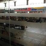 Photo taken at Central de Autobuses by Alex C. on 3/31/2013