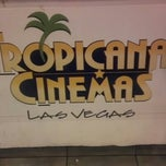 Photo taken at Regency Tropicana Cinemas by Stephanie Y. on 9/15/2012