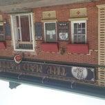 Photo taken at Mad Hatter Olde British Pub by Mrugesh D. on 12/26/2012