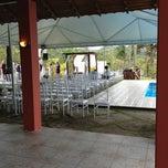 Photo taken at Associação Casa do Papai by Fabiano B. on 11/18/2012