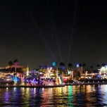 Photo taken at Universal CityWalk by Orlando Informer on 3/25/2013