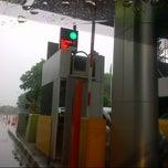 Photo taken at Jalan Tol Palimanan - Kanci by SUPRIYANTO on 12/8/2013