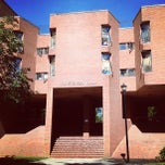 Photo taken at Christensen Hall by UNH Students on 9/23/2013