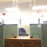 Photo taken at SchoolsFirst FCU Santa Ana Branch by Remo S. on 2/20/2014