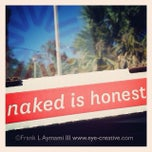Photo taken at Naked Pizza by Frank A. on 1/8/2014