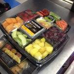 Photo taken at Walmart Supercenter by Joshua S. on 10/21/2012