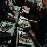 Photo taken at Café de la Poste by flogui on 11/28/2012
