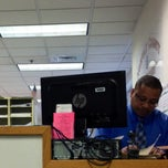 Photo taken at Norfolk County Probate & Family Court by Mona T. on 3/1/2013