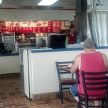 Photo taken at KFC by Jeff Z. on 7/23/2013