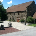 Photo taken at Brotherhood, America's Oldest Winery by Meg R. on 6/30/2013