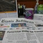 Photo taken at Bank Mandiri Kanwil XII by Agnesly P. on 8/6/2014