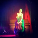 Photo taken at Proud Cabaret City by Chawi on 2/3/2014