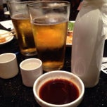 Photo taken at Red Coral Sushi by Darryl L. on 4/22/2014