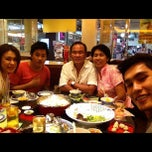 Photo taken at MK (เอ็มเค) by Jakkrith J. on 10/24/2012